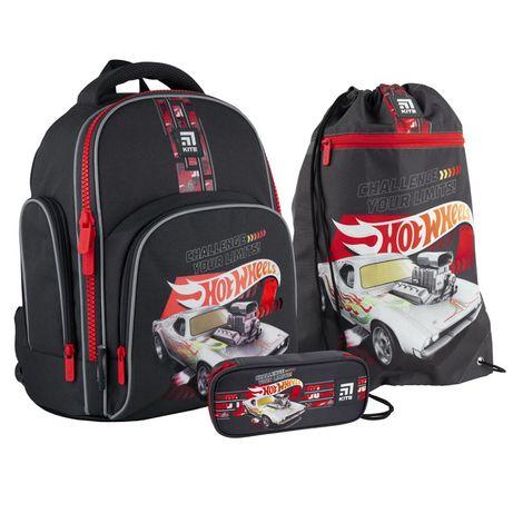 Набір set_hw21-706s рюкзак + пенал + сумка для взуття Kite 706S HW