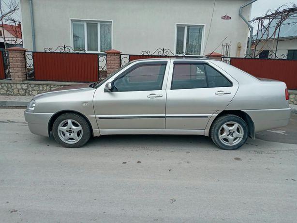 Продається авто Черрі Амулет