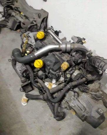 Części samochodowe do Renault Megane 3