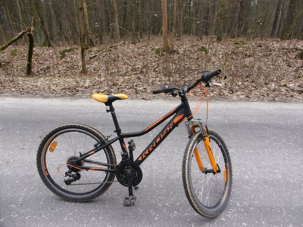 """Rower dziecięcy KROSS Esprit 24"""""""