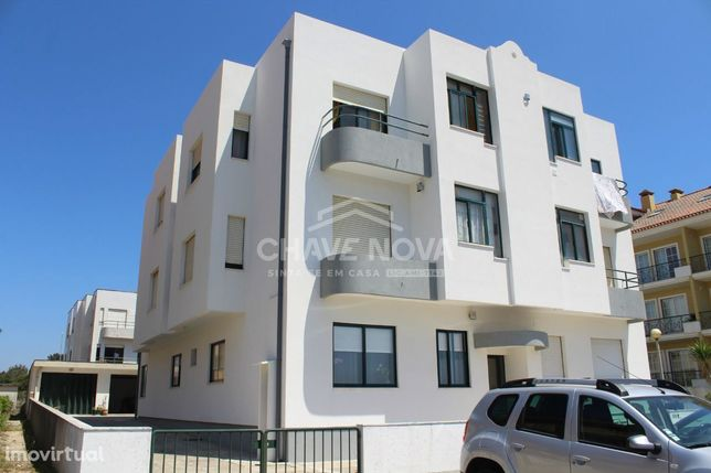 Apartamento T3 Esmoriz - MAD/00812
