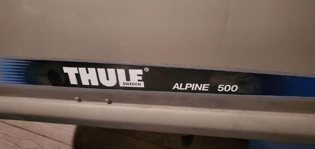 THULE ALPINE 500 автомобильный багажник(бокс на крышу)