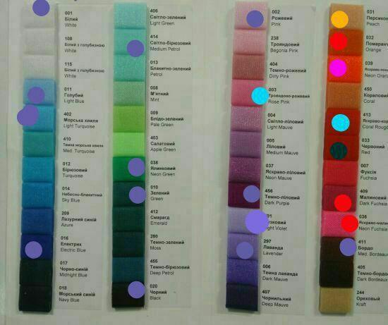 Фатин опт и розница ткань качественный фатін тканина декор для платьев