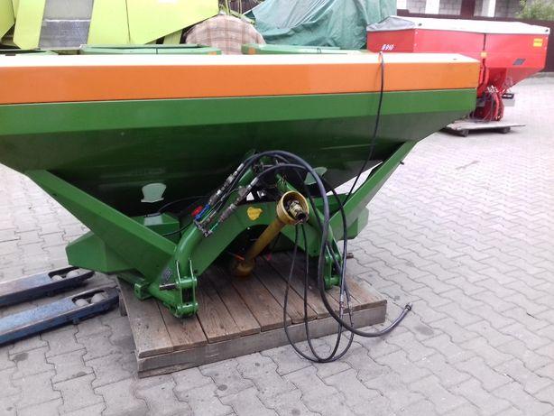 rozsiewacz AMAZONE ZA-U 1500 l hydrauliczny