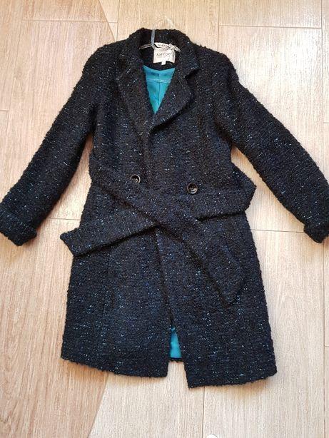 Продам теплое пальто