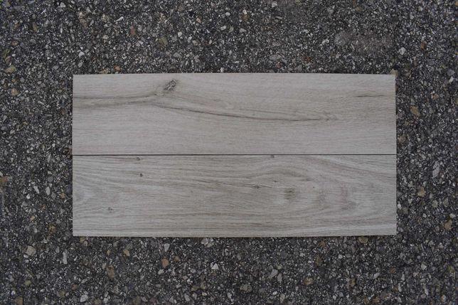 Drewnopodobne Płytki Gresowe Podłoga / Ściana Dublin Almond 15.5×62cm