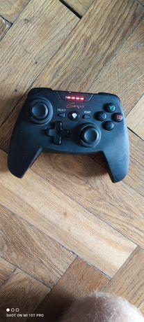 Pad kontroler PS3 PlayStation 3 Genesis Bezprzewodowy sprawny
