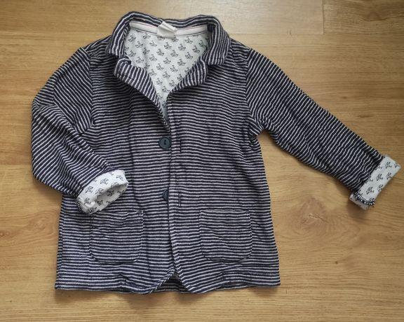 Marynarka, żakiet dla chłopca H&M