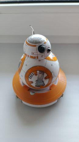 Star wars BB 8 hasbro droid zabawka oryginał
