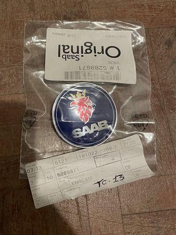 Emblema Capot Saab
