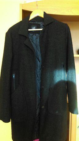 Czarny płaszczyk Reserved roz.40