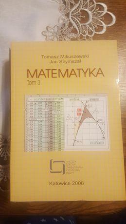 Matematyka WSZOP