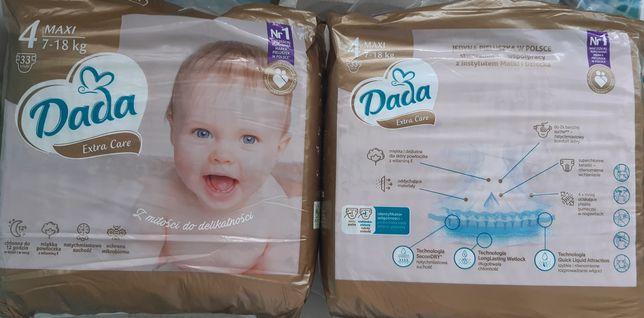 Подгузники памперсы Дада Dada Premium. 9 Мрн (рынок), Интер, Лушпы.