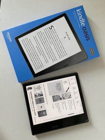 Kindle Oasis 10th Gen. 8GB Graphite