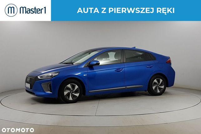 Hyundai IONIQ SK233LR # Salon Polska # Faktura VAT 23% #