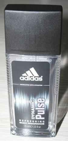 Adidas Dynamic Pulse dezodorant atomizer 75ml nowy!