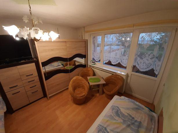 Pokoj z łazienka i balkonrm( 3 os) Barbara