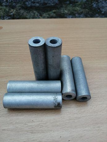 Алюминиевая втулка, трубка, труба, заготовка, стойка
