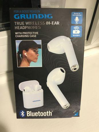 Słuchawki bezprzewodowe GRUNDIG