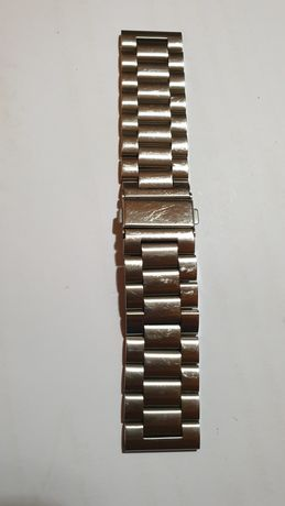 Bracelete metalica para relogio Samsung Galaxy watch 46 S3 frontier