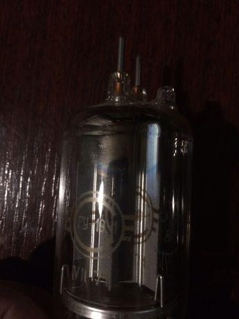 Радиолампа ГУ-19