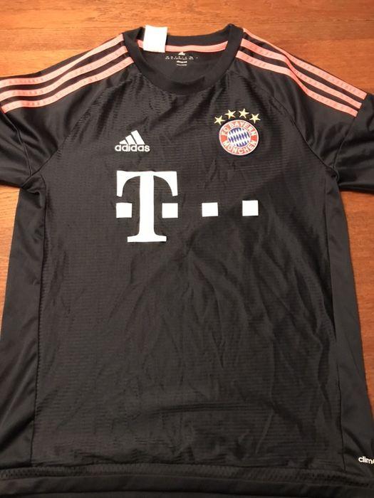 Koszulka Bayernu Monachium Warszawa - image 1