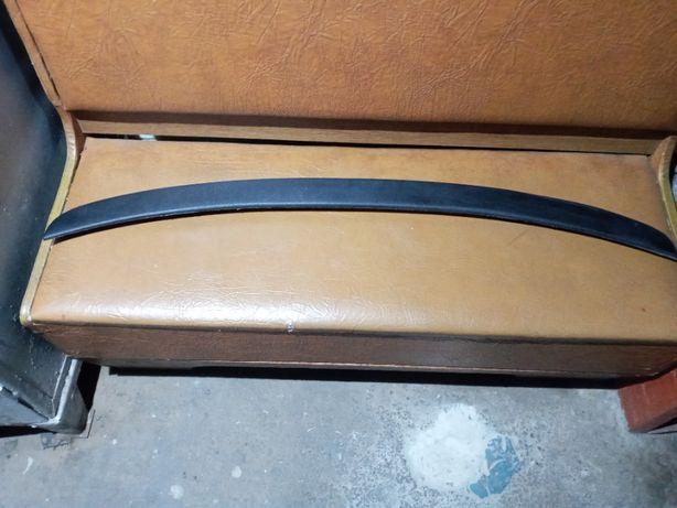 Продам спойлер на Шкода А5 2008 года