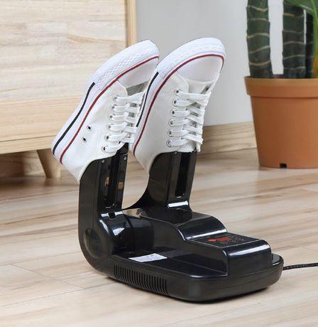 Электросушилка - фен для обуви с озонатором / Сушилка для обуви