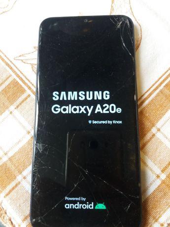 Samsung A 20 a nao vendo o telemóve .dou em troca de algo