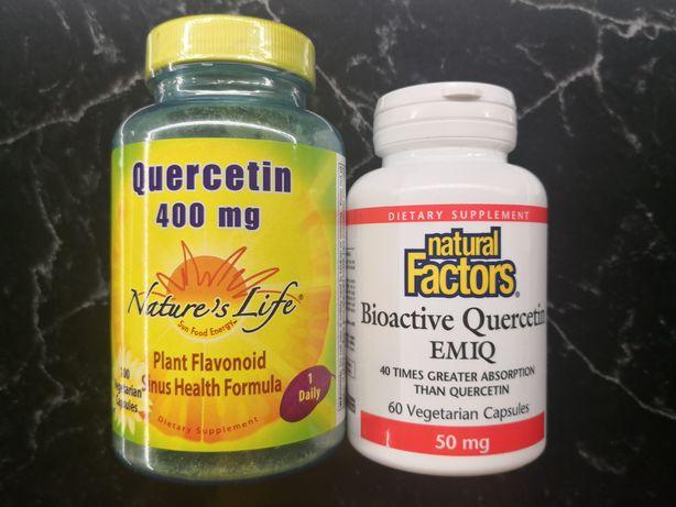 КВЕРЦЕТИН, кверцитін, кверцитин Quercetin. В наявності