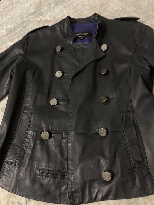 Кожаная  куртка Киев - изображение 1