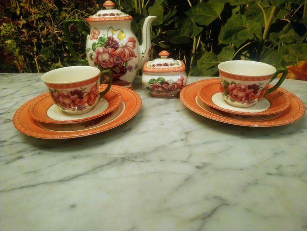 Zestaw Śniadaniowy Villeroy& Boch Fiorello