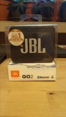 Głośnik JBL GO2 Czarny