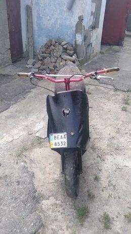 Honda dio 34 80cc