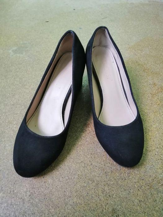 Женские туфельки Кривий Ріг - зображення 1