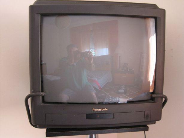 Televisor Panasonic 51 Cm Como Nova