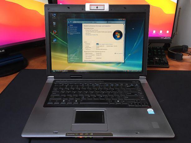 Laptop Asus F5V Intel Radeon X2300 2GB