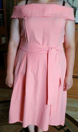 Плаття ,розмір 56-58.