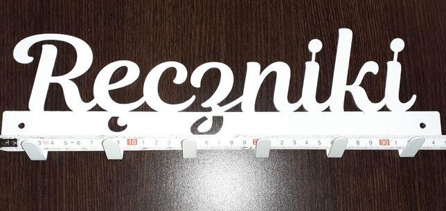 wieszak metalowy 35cm
