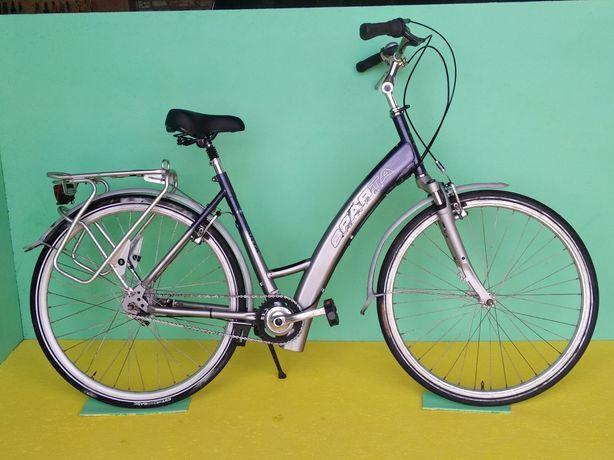 Велосипед Sparta