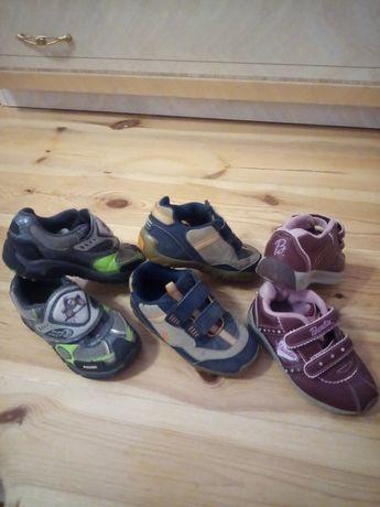 Кросівочки  для хлопців та дівчат