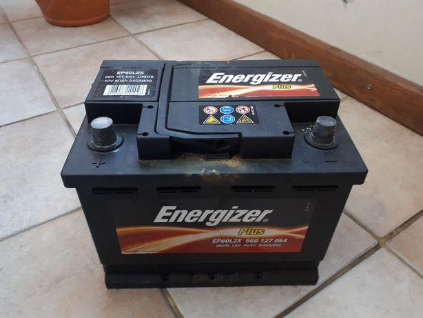 Akumulator Energizer Plus EP60-L2X 60Ah 540A