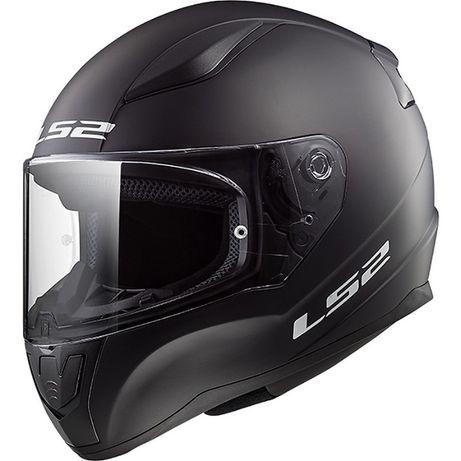 Мотошлем LS2 FF353 шлем мотоциклетный для мотоцикла мото