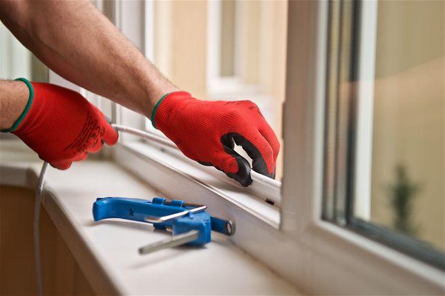 Регулировка/ремонт окон и дверей, замена упл, Бесплатный выезд.