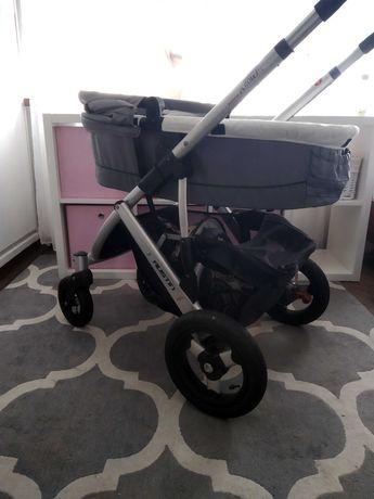 Wózek Colleto Austin 4