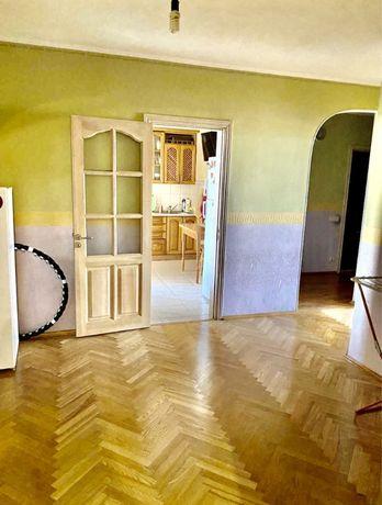 3х комнатная Вишняковская 13Б метро Позняки -5минут