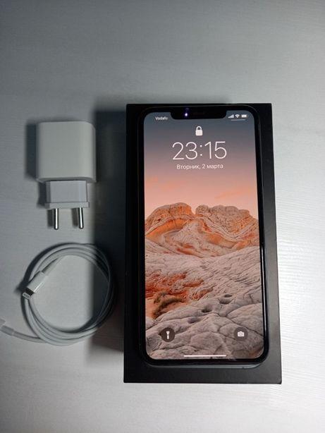 iPhone 11 Pro Max 256 GB Midnight Green Neverlock