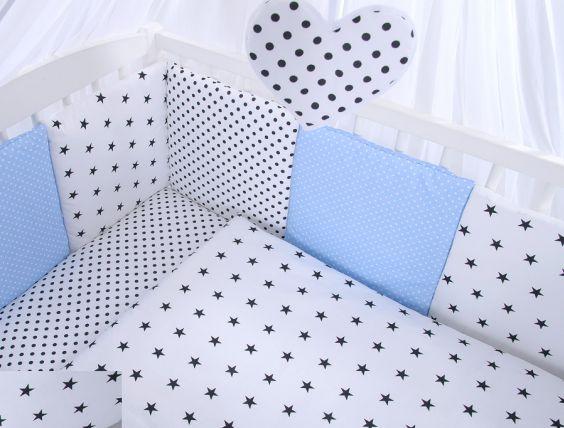 Roupa de cama - conjunto de berço cama bebe 120 ou 140