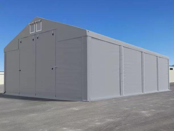 Hala namiotowa Namiot plandekowy PVC 8x12 8x16 8x20 8x25 8x50 8x60 MTB