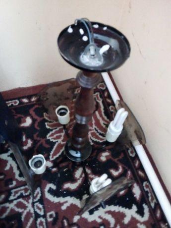 Lampa wisząca do pokój